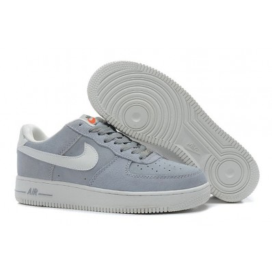 f55033525f8 nike air force 1 grise femme
