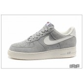 nike air force 1 homme grise