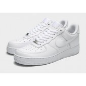 nike air force 1 low blanche et rouge