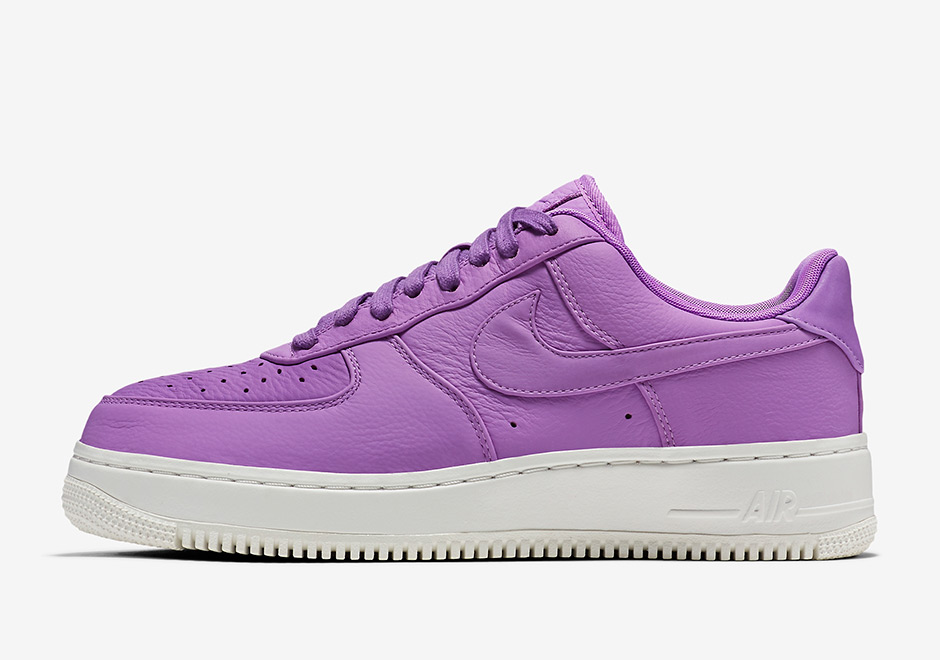 air force 1 violette