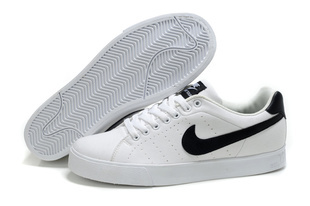 size 40 dfce5 e1155 basket blanche nike homme